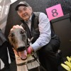 SKY RACING TOPGUN: Dundee Osprey gives trainer the thrill of a lifetime