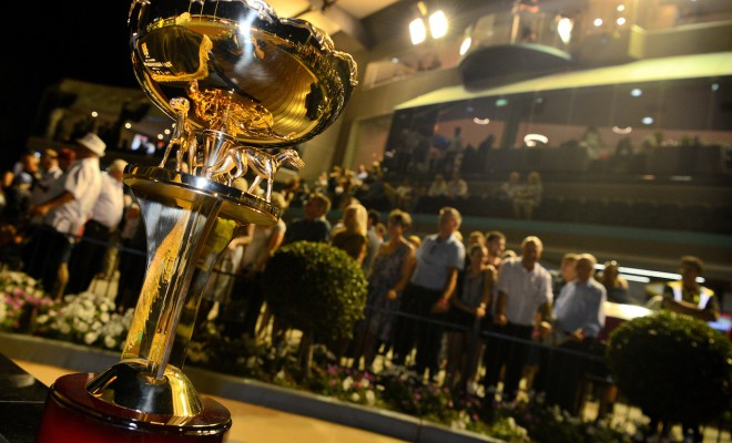 TAB Australian Cup prizemoney reaches record high