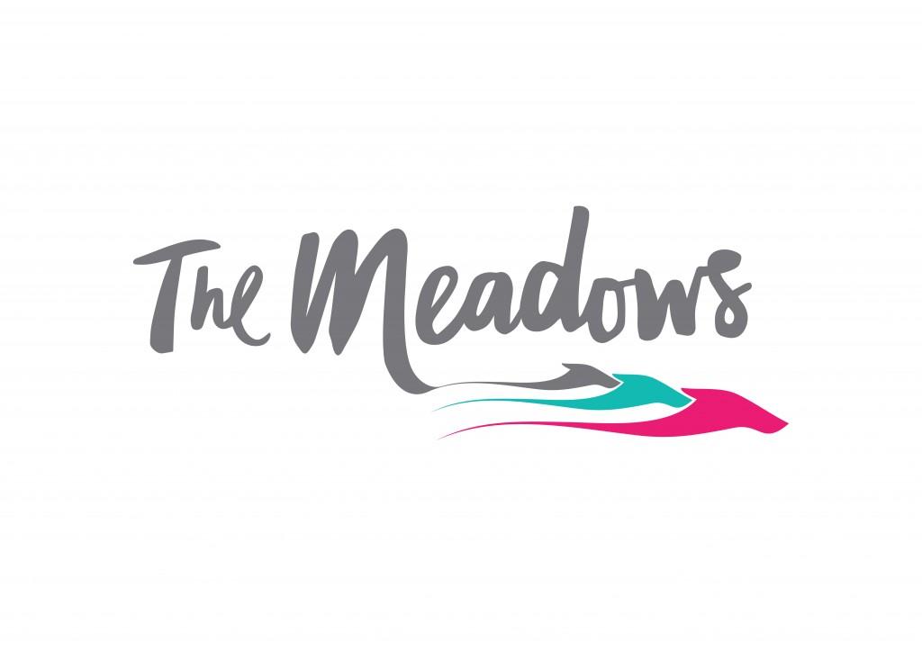 The Meadows_Full Colour Brandmark (Pantone)