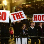 Fan club of Darren Pattinson's Hogganaught
