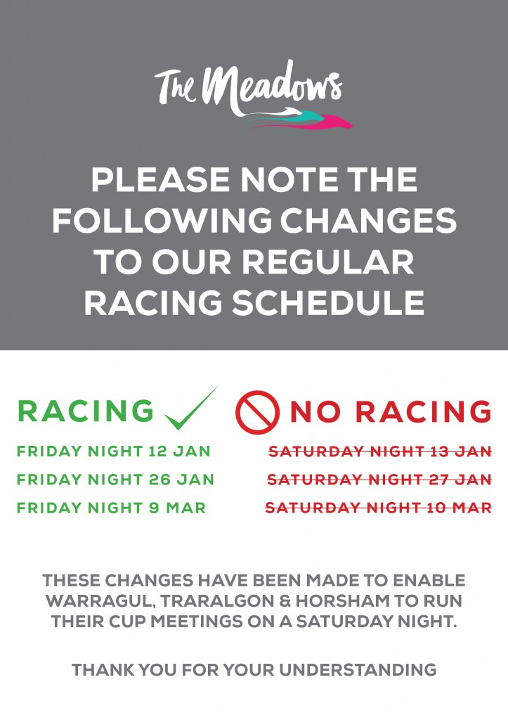 Race Changes