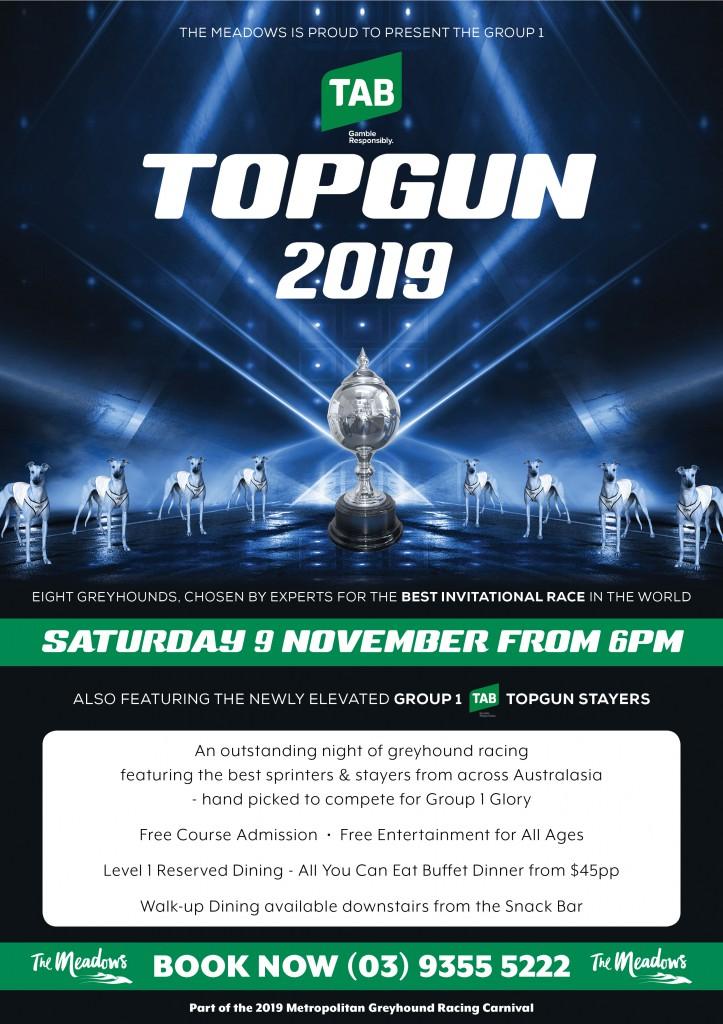 2019 Topgun A4