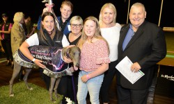Barooga Brett brilliant in Silver Chief victory