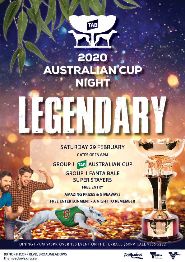2020 Australian Cup Flyer WEEK THREE (1)
