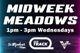 Midweek Meadows debuts on SEN_Track