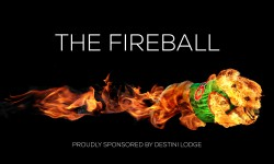 Britton hoping for two Fireball Finalists