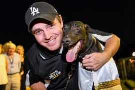 Weblec Eagle set to soar in Hume Cup heat