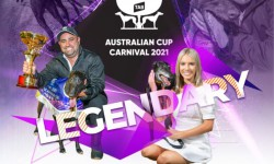 Aus Cup Top 56 Released