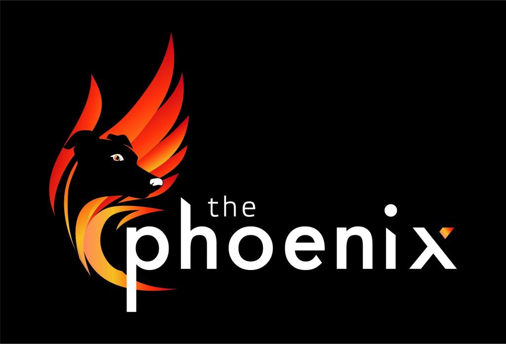 GRV_Phoenix_Logo_CMYK Inverse