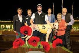 Local RSLs the winners on ANZAC Eve