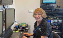 21 and done – Cheryl Miles retires!
