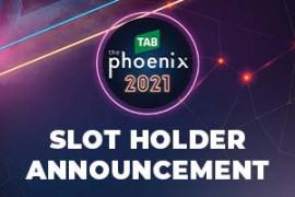 TAB Phoenix Slot Holders set to be Announced